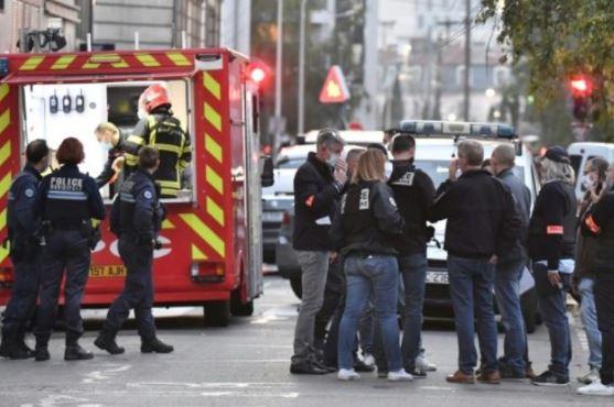 France Leone Attack