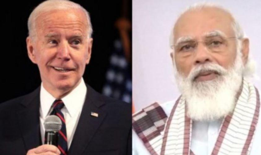 Modi Biden Friendship