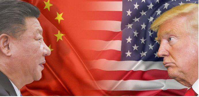 US China Military Comparison