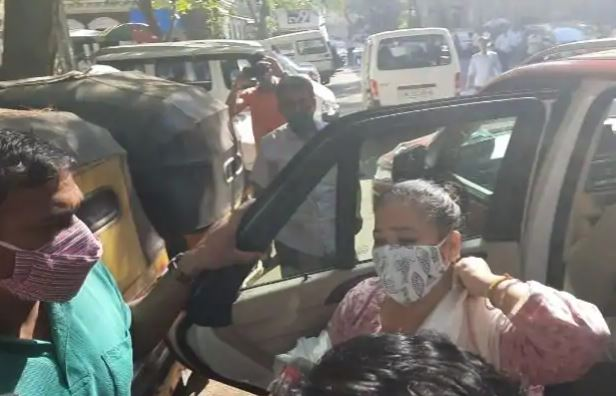 bharti singh arrest