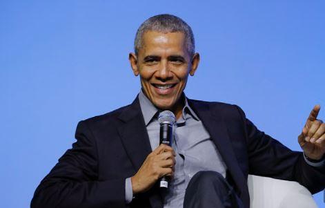Obama on Ramayan