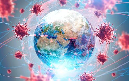 new strain of coronavirus