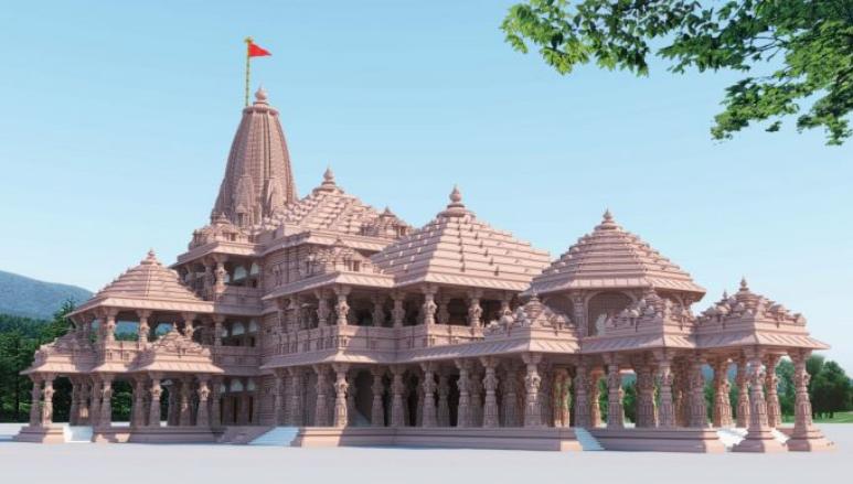 ayodhya money will be taken from 60 crore people