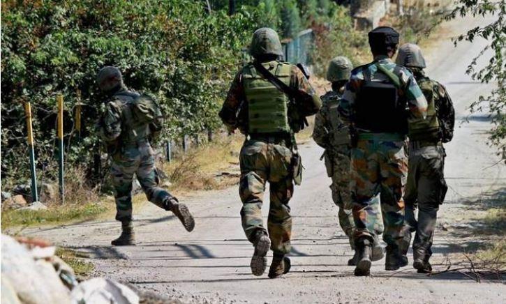 Kashmir attack 2020