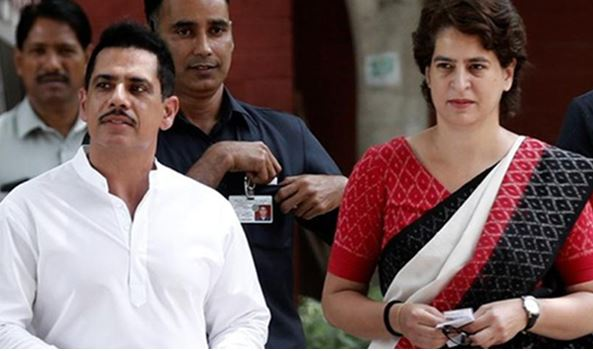 national-robert-vadra-said-that-have-to-be-in-parliament-to-fight-my-case
