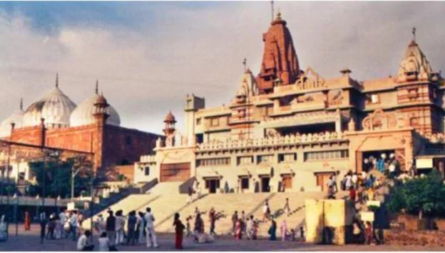 mathura-district-sessions-court-reserved-judgment-petition-seeking-the-removal-of-mosque-near-temple-lord-krishna