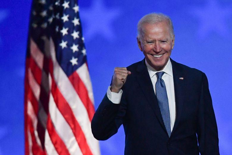 America president Biden news