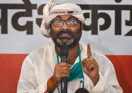 Ajay kumar Lallu Arrest