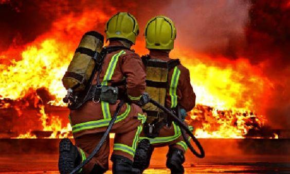 Bhandara Hospital Fire
