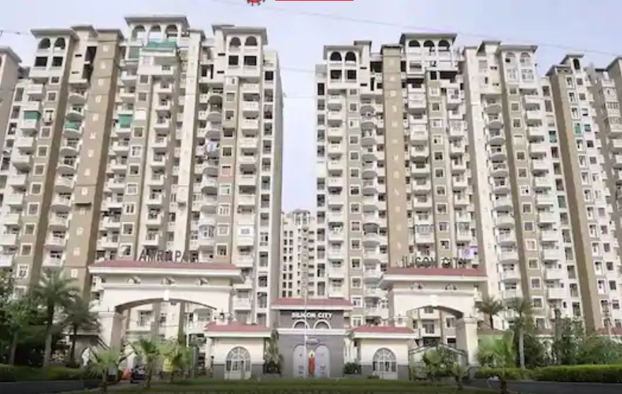 aamrpali flat registry notice 2021