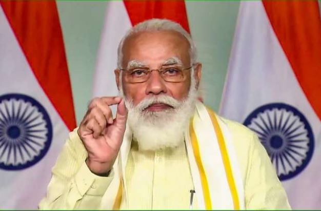 prime-minister-narendra-modi-to-address-bjp-mps-on-the-occasion-of-the-death-anniversary-of-pt-deen-dayal-upadhyay