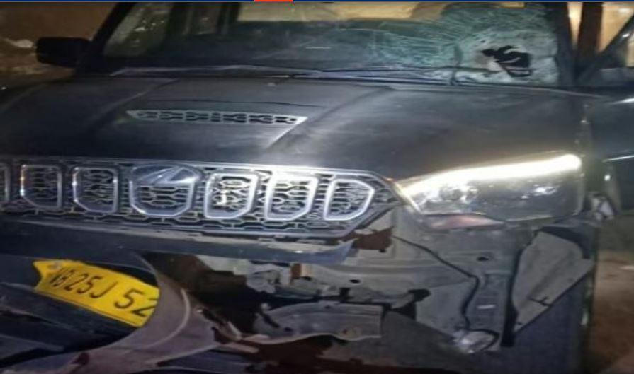 west-bengal-bjp-leader-babu-master-has-been-attacked-kolkata-tmc