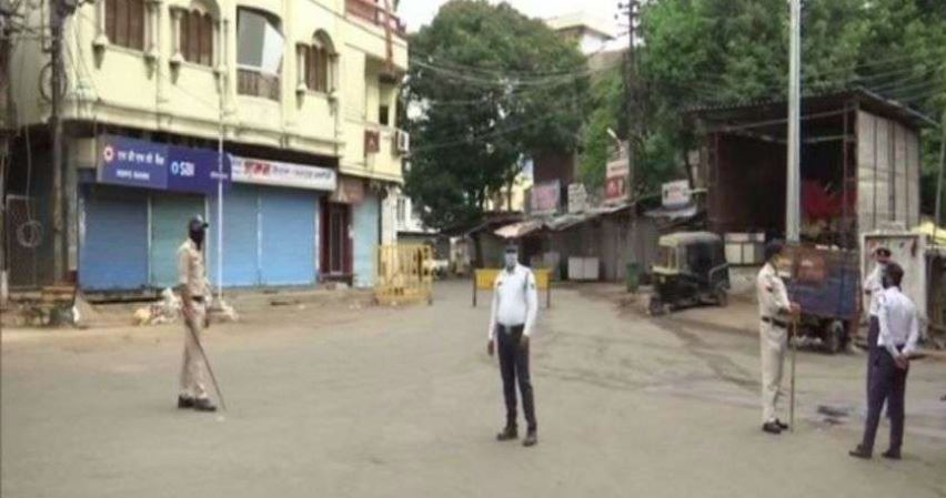 madhya pradesh lockdown news today