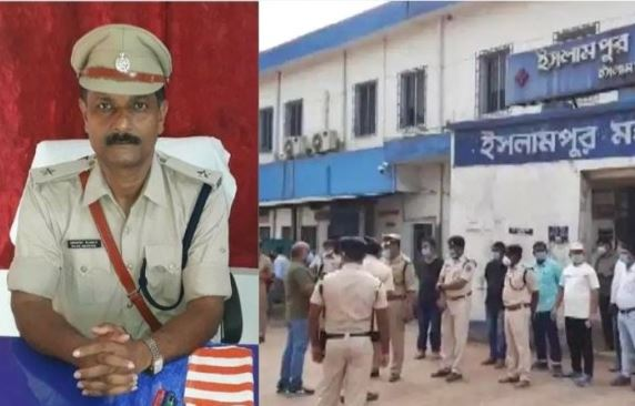 kishanganj-police-disclosed-that-the-mob-who-killed-the-sho-and-inspector-ashwini-kumar-was-invited-by-announcement-from-a-religious-place