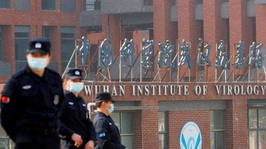 china wuhan lab