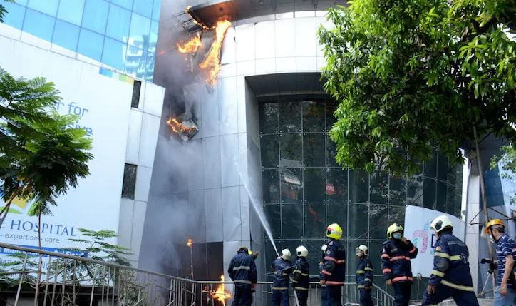 gujrat-hospital-fire-live
