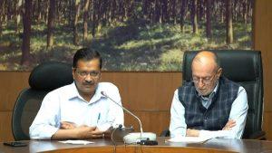 दिल्ली को 31 मई से किया जा सकता है अनलॉक, DDMA की अहम बैठक आज