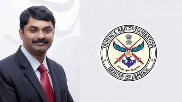 DRDO chairman
