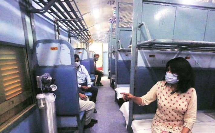 moradabad-city-indian-railways-railway-will-provide-free-food-to-covid-hospitalized-patients-test-also-free 71174