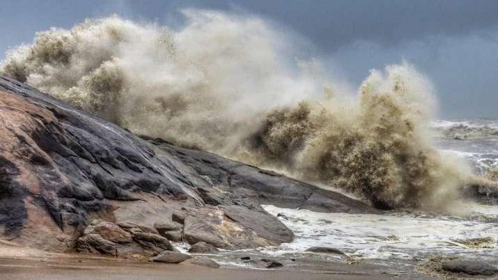 cyclone yaas news