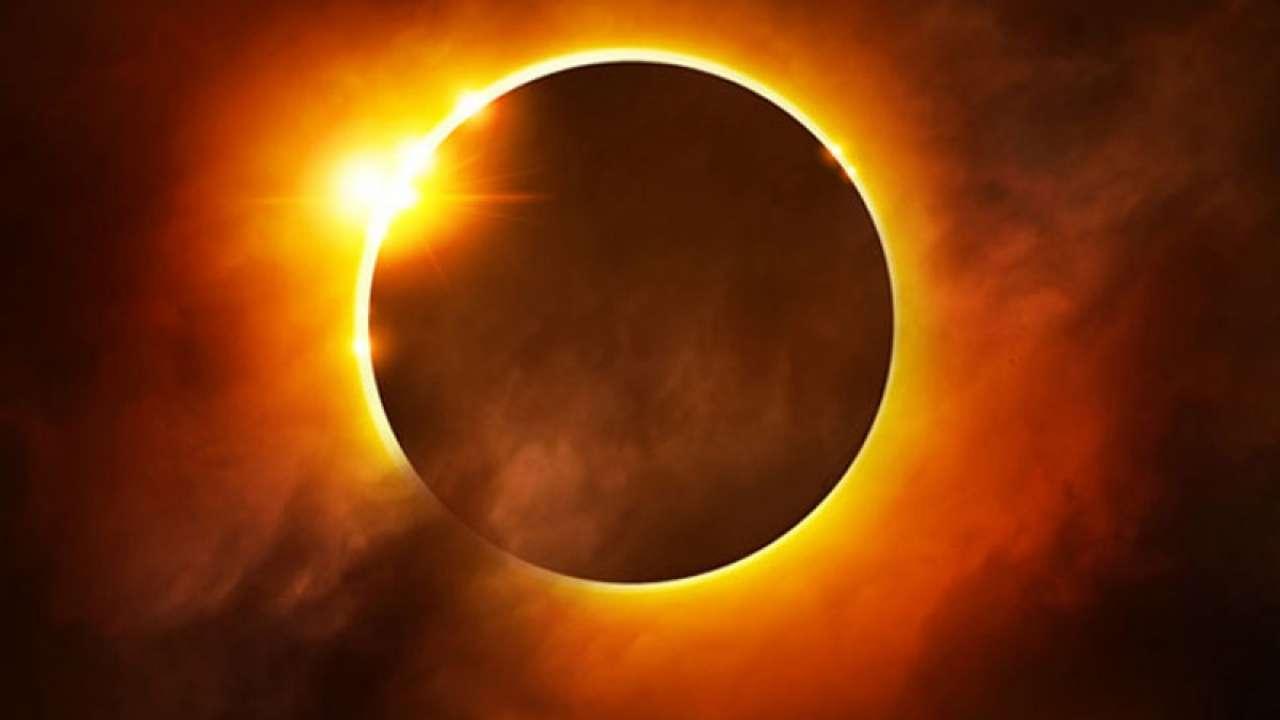 solar-eclipse 2021