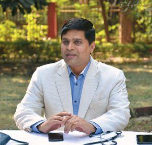 dr. Ak Dwivedi