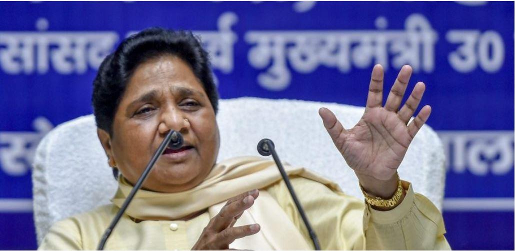 Mayawati Vs akhilesh