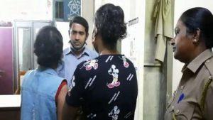 mumbai 2 girl arrest