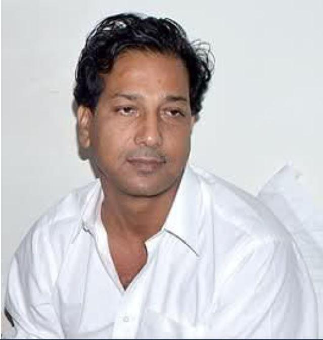 Rajendra Guda